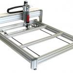 4122-Kugelspindeln-Software-WinPC-NC Fraesmaschine